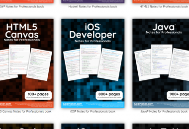 Free Programming Books